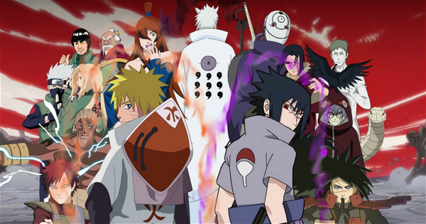todas as aberturas do naruto shippuden para