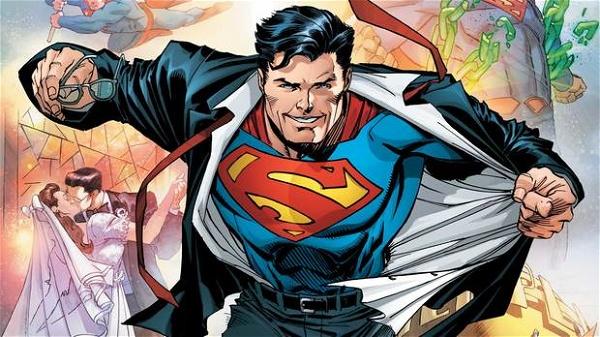 superman rockstead