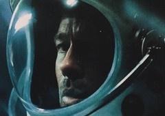 Ad Astra | Brad Pitt tem perigosa missão espacial em primeiro TRAILER