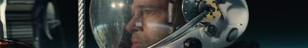 Ad Astra | Novo spot de TV mostra Brad Pitt na corrida para salvar o sistema solar
