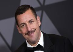 Adam Sandler pode ter seu nome indicado ao Oscar de Melhor Ator!