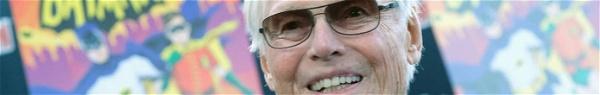 Adam West morre aos 88 anos. Até sempre Batman!
