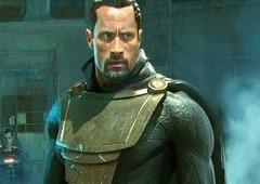 Adão Negro | The Rock diz que filme deverá introduzir Sociedade da Justiça da América!