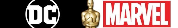 Afinal quem tem mais Oscars: Marvel ou DC?