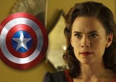 Agente Carter será a próxima Capitã América!