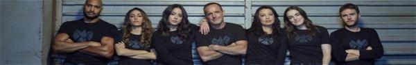 Agents of SHIELD | Série chegará ao fim após a 7° temporada!