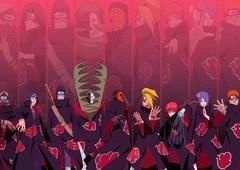 Akatsuki: quem é o MEMBRO MAIS FORTE do grupo