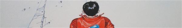 Akira | Criador anuncia novo anime da franquia