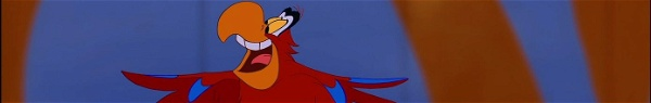 Aladdin | Alan Tudyk será a voz de Iago, o pássaro de Jafar