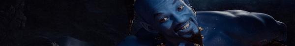 Aladdin | Ator que interpreta Aladdin defende aparência do Gênio