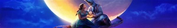 Aladdin bate 1 bilhão de dólares em sua bilheteria mundial!