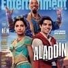 Aladdin: confira primeiras imagens oficiais do filme!