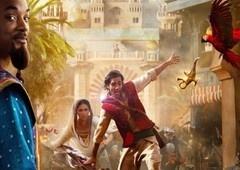 Aladdin | Disney estaria discutindo uma possível sequência do longa!