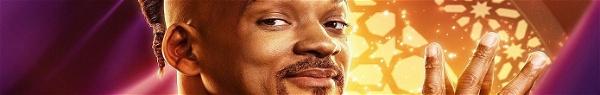 Aladdin é o filme de Will Smith com maior bilheteria! Ator agradece em vídeo!