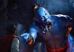 Aladdin | Gênio deve estar bem melhor no trailer de amanhã (rumor)