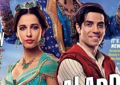 Aladdin | Jasmine será uma princesa mais forte segundo produtor