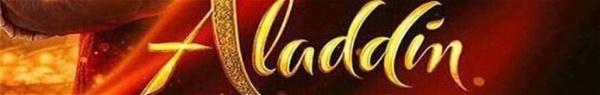 Aladdin | Live-action ganha 5 novos pôsteres incríveis!