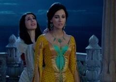 Aladdin | Naomi Scott explica adição de personagem no longa