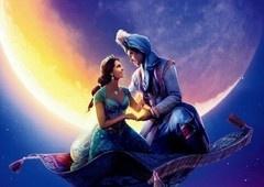 Aladdin | Nota do filme no Rotten Tomatoes é divulgada!