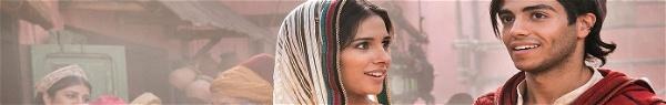 Aladdin | Novo comercial foca na transformação de Aladdin em príncipe