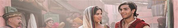 Aladdin | Novo teaser é divulgado