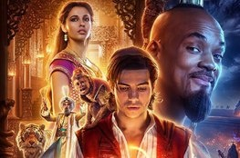Aladdin | Novo vídeo do longa é exibido durante o American Idol