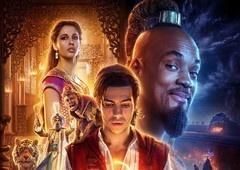 Aladdin | Novo vídeo mostra momentos antes de famosa canção do filme!