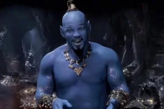 Aladdin   Sequência já está em desenvolvimento!