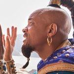 Aladdin: Will Smith garante que será azul no live-action!