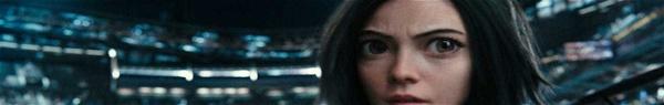 Alita: Anjo de Combate | Atriz afirma que sequência não há previsão