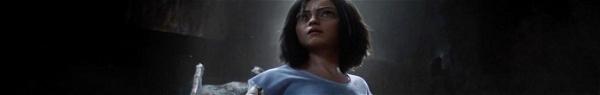 Alita: Anjo de Combate - filme recebe classificação PG-13 nos EUA
