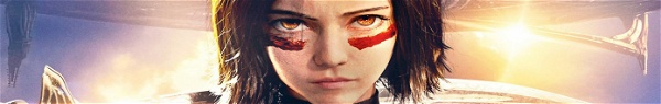 Alita: Anjo de Combate ganha novo teaser eletrizante no Super Bowl!
