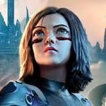 Alita: Anjo de Combate - Novos pôsteres mostram heróis e vilões