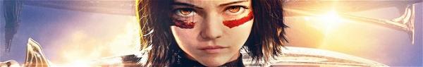 Alita: Anjo de Combate - Vídeo mostra bastidores dos efeitos especiais