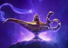 Aladdin: Live-action ganha primeiro teaser com visual incrível!
