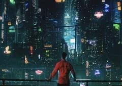 Altered Carbon: saiu o primeiro teaser da nova série da Netflix!