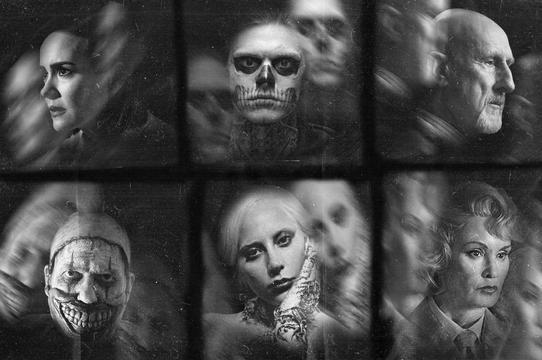 American Horror Story | Os 8 momentos mais aterrorizantes (e doentios)!