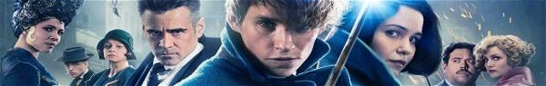 Animais Fantásticos 2: Blu-Ray ganhará versão estendida