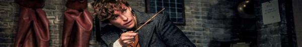 Animais Fantásticos 2: Divulgada foto de Newt jovem, em Hogwarts