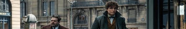Animais Fantásticos 2 é mais próximo do universo Potter, diz Eddie Redmayne