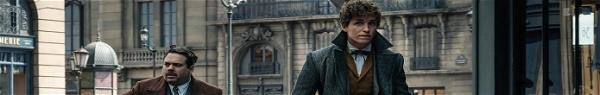 Animais Fantásticos 2 ganha trailer incrível (com Nicolas Flamel!)