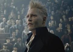 Animais Fantásticos 2: Johnny Depp quebra silêncio sobre acusações