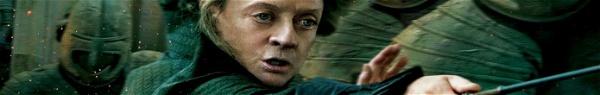 Animais Fantásticos 2: Rumor aponta participação de McGonagall (mas pode?)