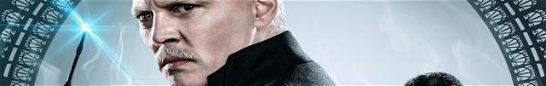 Animais Fantásticos 2: Teaser traz prévia de discurso de Grindelwald!