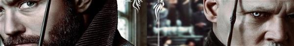Animais Fantásticos 2: Trailer final tem mais referências ao Potterverso