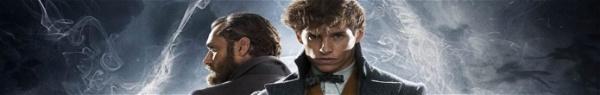 Animais Fantásticos: Novo vídeo traz Newt em Hogwarts. Veja descrição