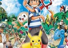 Anime de Pokémon introduz novo Eevee!