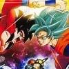 Anime Dragon Ball Heroes ganha imagens, incluindo o Saiyajin do mal