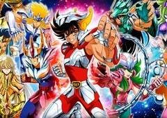 Anime original de Os Cavaleiros do Zodíaco pode retornar a Netflix! [RUMOR]