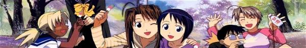 Conheça os melhores animes do estilo Ecchi!